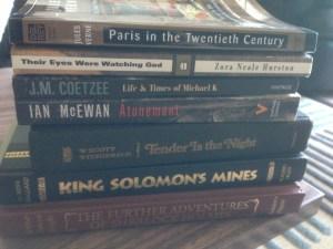 New Books 1 - 2013-05-05