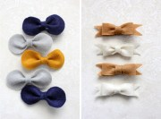 diy hair bows loosygoosey's