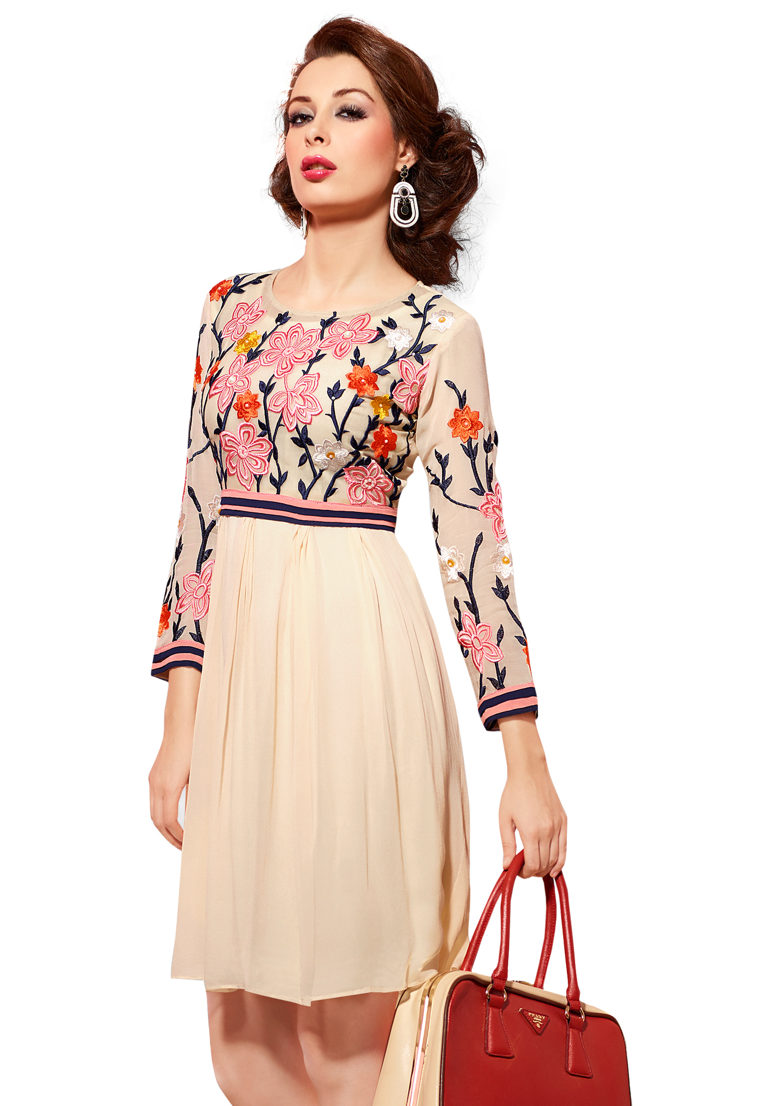 Bringing Sexy Back With Kurtis Online Online Clothing