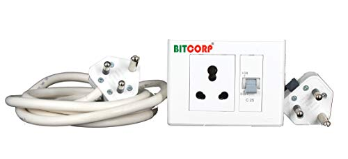 BITCORP Extension Board for 1.5 Ton Air Conditioner AC 5