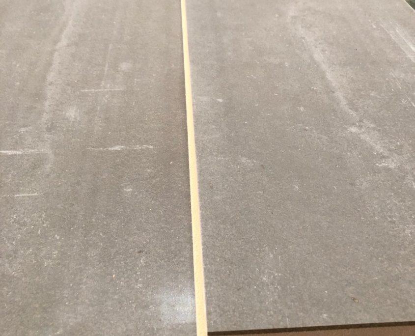 entreplantas instalacion panel Sandwich madera cemento