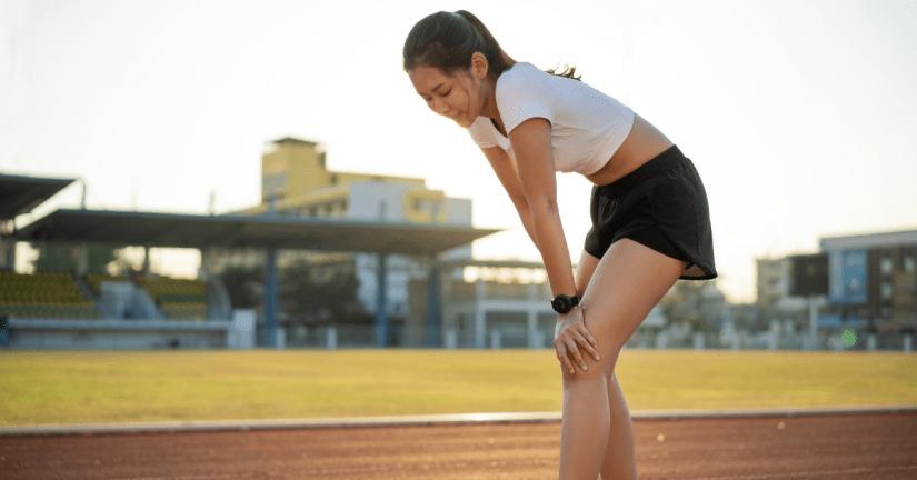 Runner's knee: pijn aan de buitenkant van de knie