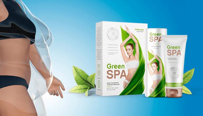 green spa foro
