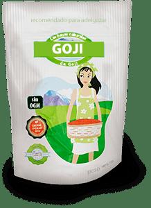 hva er en goji bær