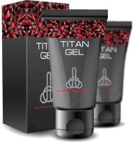 titan gel comanda
