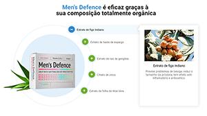 Men's Defence fórum