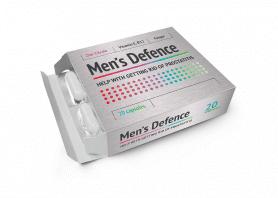 Men's Defence preço