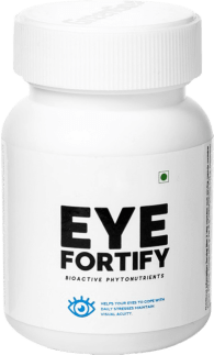 Eye Fortify how to apply