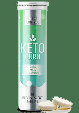 Ինչ է Keto Guru