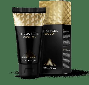 titan gel gold kúpiť