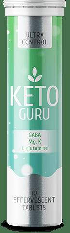 ինչպես օգտագործել Keto Guru