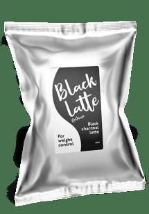 black latte where to buy