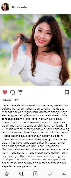 iFocus malaysia