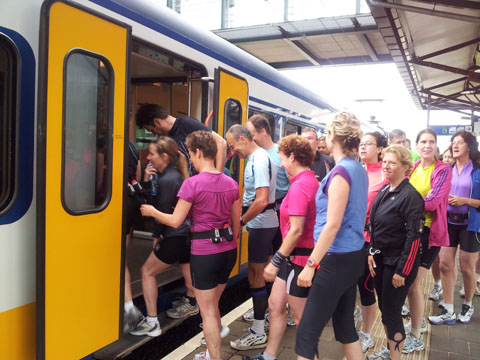 treinenloop1kl