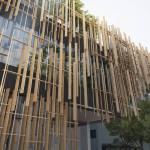 Japan House Kengo Kuma Lopes Dias Arquitetura