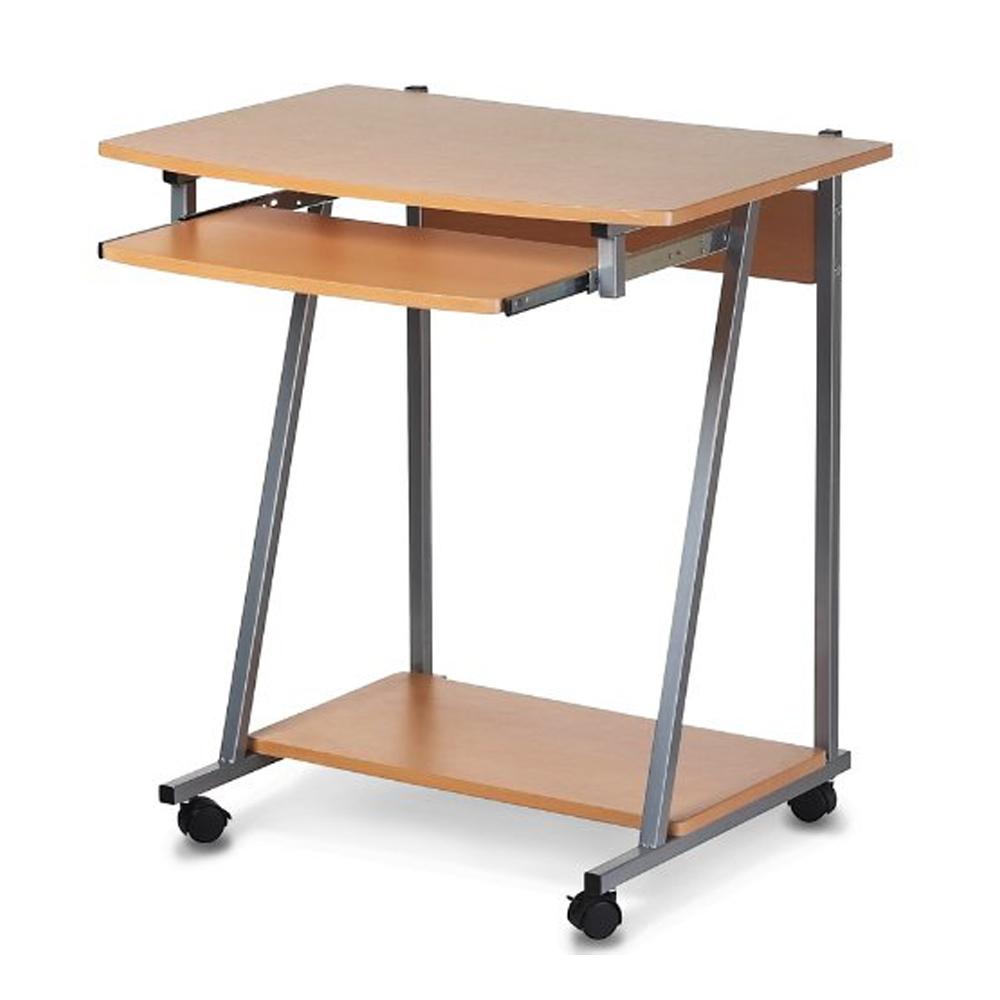 Pc Tisch Roller roller computertische g nstig online kaufen lionshome schreibtisch bristol