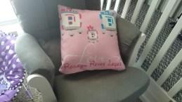 R2D2 Pillow