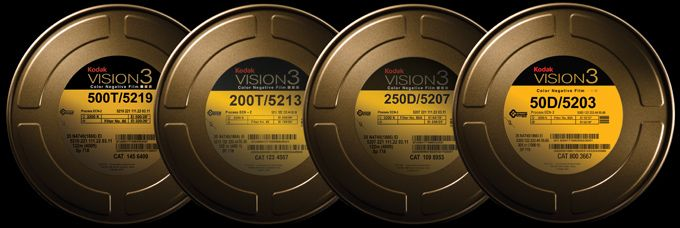 Hollywood al rescate de Kodak - Internet