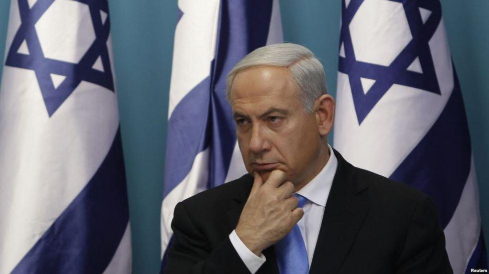 Los israelíes apoyan la ofensiva de Netanyahu - Internet