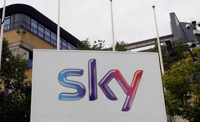 BSkyB compra Sky Italia y participación en Sky Deutschland - Foto de Mirror