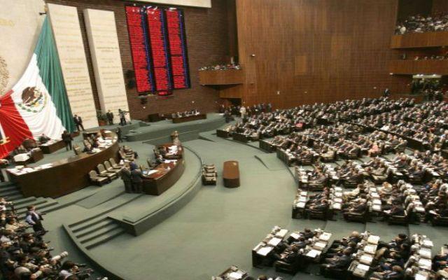 Inicia debate energético en el Pleno de la Cámara de Diputados - Foto de Grupo Imagen