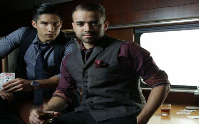 Chino y Nacho saltan al terreno pop en nuevo álbum - Foto de chinoynacho.com