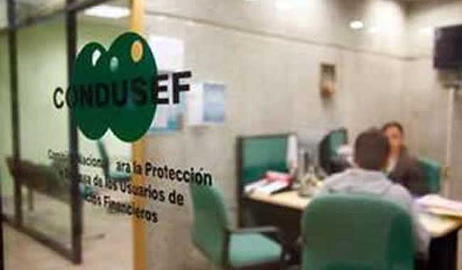Condusef alerta por segunda ocasión sobre falsas llamadas - Internet