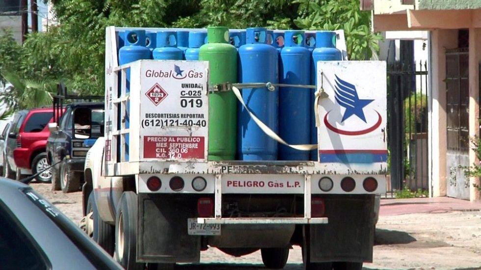 Bajará precio de gas LP en agosto - Internet