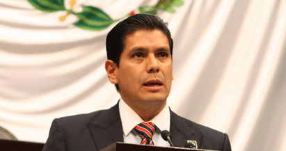 Es un chantaje, dice el diputado federal acusado de moches - Foto de ErnestoNuñez.com