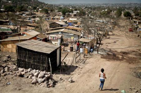 Disminuye desigualdad en México: OCDE - Foto: El Economista