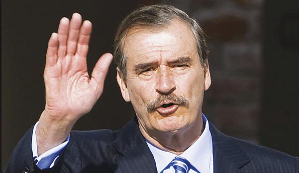Es una injusticia contra 'Mamá Rosa': Vicente Fox - Foto de Archivo