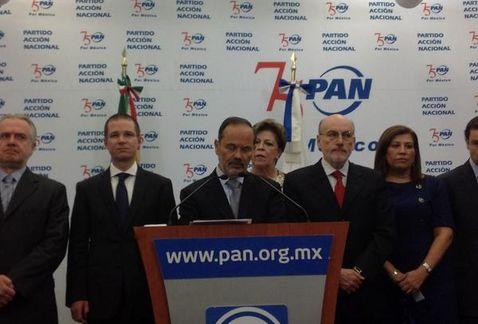 Pide PAN consulta popular sobre salario mínimo - @AcciónNacional