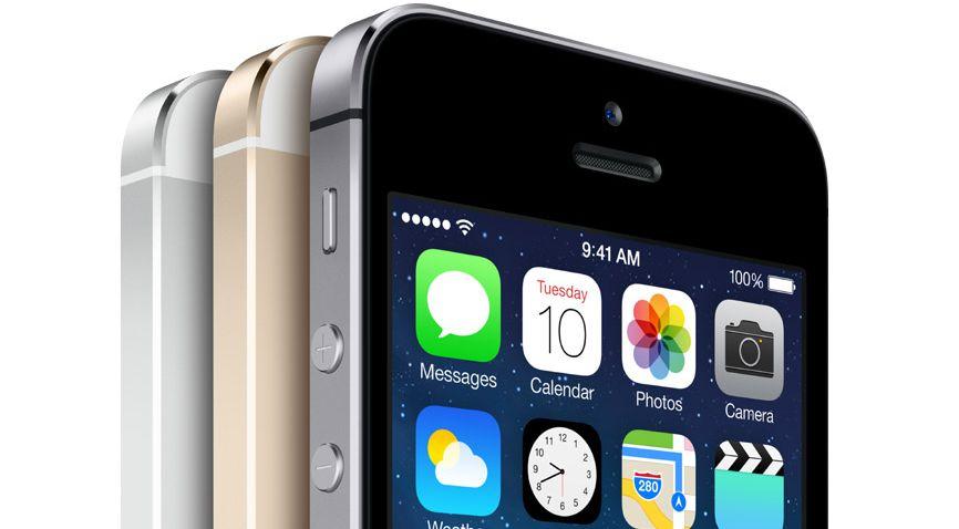 ¿Hace Apple deliberadamente más lentos sus viejos modelos antes de una nueva versión? - Internet