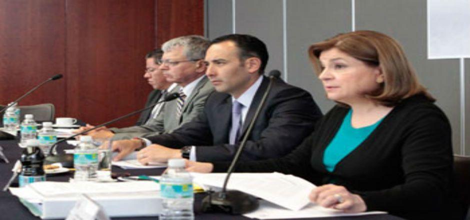 Comisión del Senado avala Ley de Penas Alternas para Delitos no Graves - Foto de Senado de la República