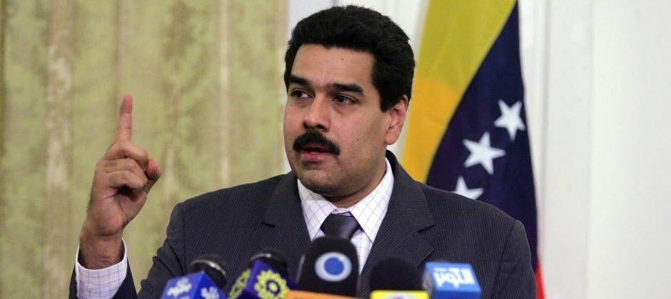 Impone EU restricciones de visa a funcionarios venezolanos - Foto de ABC