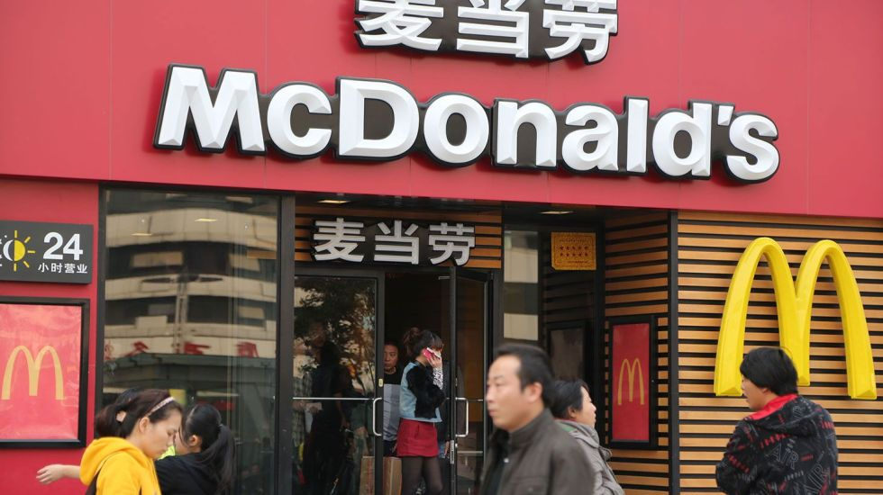 McDonald's y KFC enfrentan escándalo en China - Internet