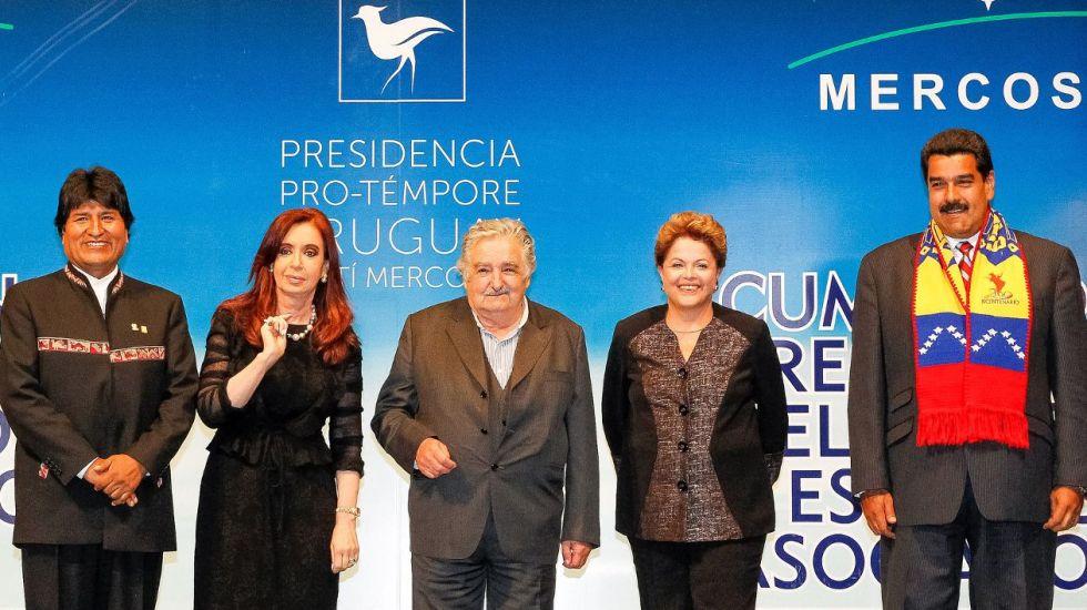Venezuela confirma cumbre de Mercosur en agosto - Internet