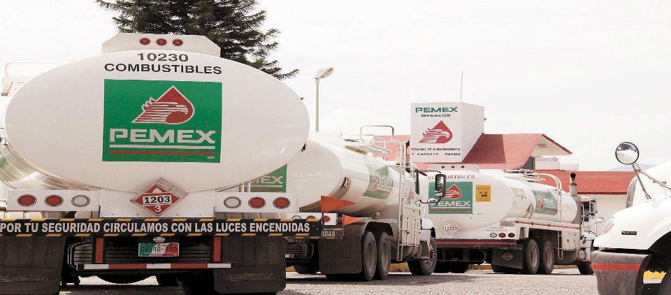 Podría Pemex vender gas natural de E.E.U.U. - Foto de e-tlaxcala