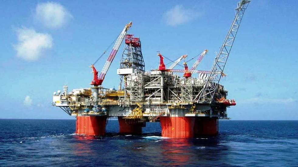 Pemex importará gas natural de Estados Unidos - Internet