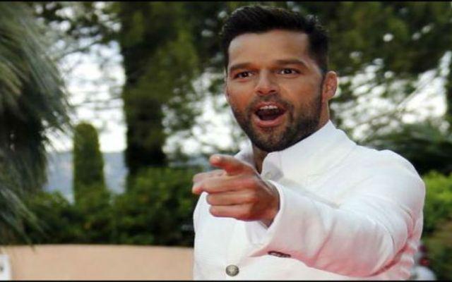 Extiende gira Ricky Martin en México - Foto de Reuters