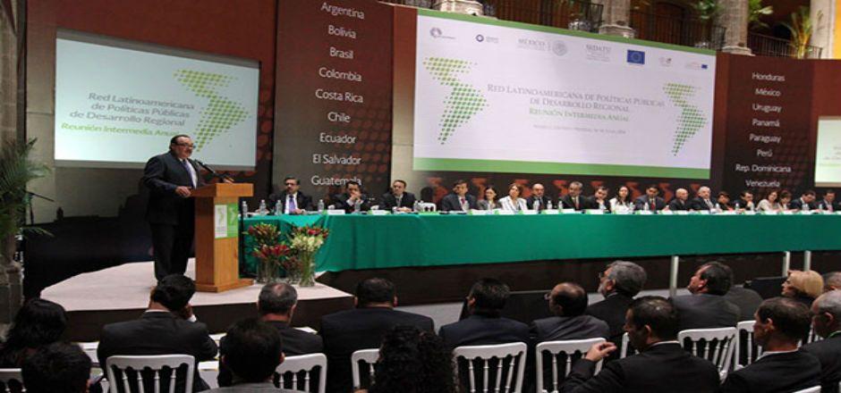Igualdad en todo el país dará crecimiento económico: Jorge Carlos Ramírez Marín - Foto de SEDATU