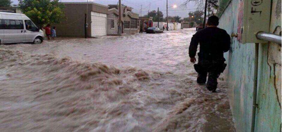 Declaran emergencia en Morelos y desastre natural en Sonora y Veracruz - Foto de El Sol de Caborca