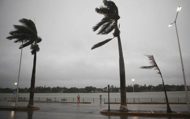 Por lluvias, declaran en emergencia a La Paz, Baja California Sur - Internet