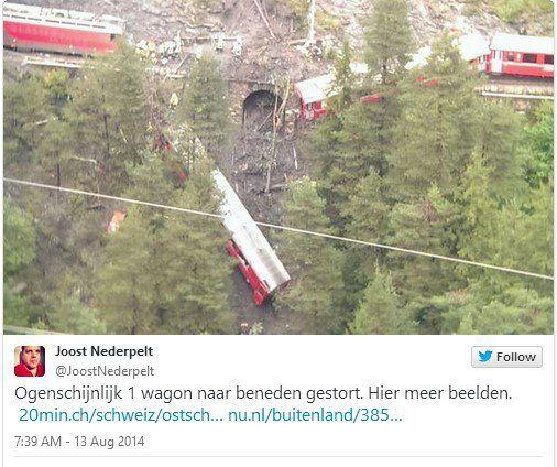 Trasladan cuerpos de víctimas del Malaysia Airlines a Holanda - Foto de Daily Mail