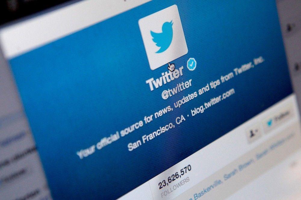 """""""Retweet con comentario"""" de Twitter, nueva herramienta para las empresas - Twitter"""