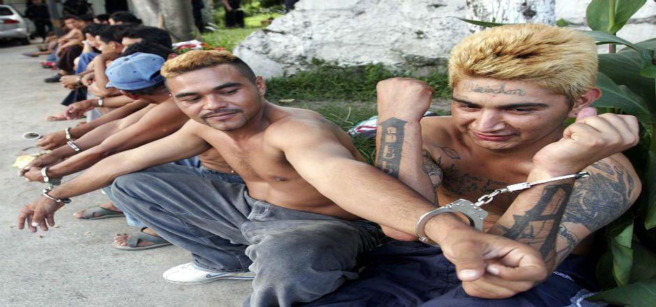 Más de 19 mil centroamericanos han huido por violencia: ACNUR - Foto de taringa.net