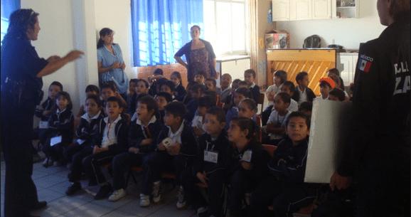Alcaldía de Zapopan educará a niños en prevención contra violencia - Foto de Blogspot