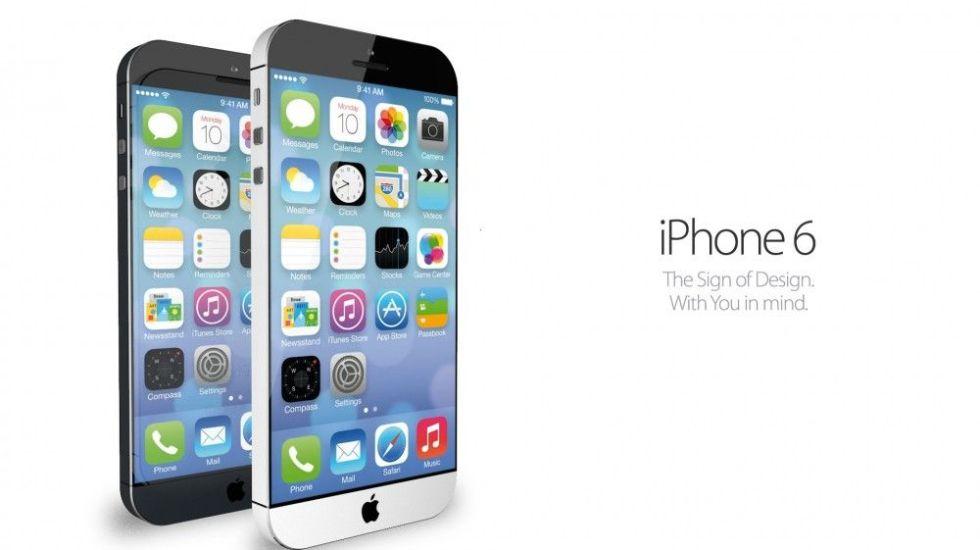 El iPhone 6 se presentará el 9 de septiembre - Internet