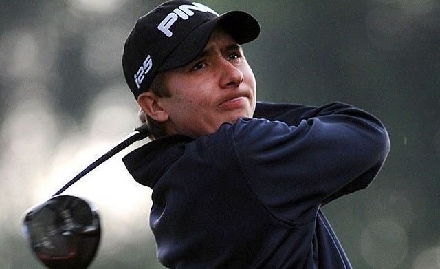 Golfista mexicano al PGA Tour - Foto de Tu Golf Magazine