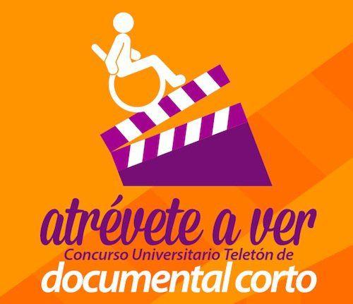 "Fundación Teletón lanza convocatoria para el concurso ""Atrévete a ver"" - Foto Teleton.org"